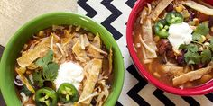 If you love to tailgate, then you'll love this recipe! This soup is the perfect way to serve up [...]