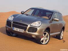"""Porsche Cayenne Turbo S- someday this will be my """"mom car"""" lol"""