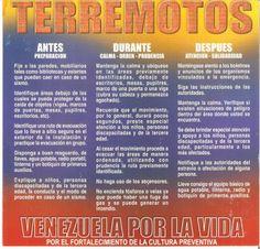 PROTECCIÒN CIVIL TÀCHIRA: Venezuela por la Vida - Por el Fortalecimiento de ...
