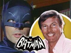 Happy 84th Birthday [09.19.2012] To The BEST Batman Ever, Adam West!