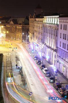 Poznan Poland, [D. Augustyniak]