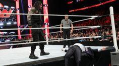 Roman Reigns vs. Sheamus – Campeonato Mundial de Peso Completo WWE: fotos | WWE.com