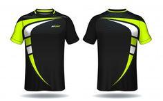 sport t-shirt design. Sport Shirt Design, Sport T Shirt, Rugby Jersey Design, E Sport, Sports Uniforms, Custom T Shirt Printing, Running Shirts, Cycling Outfit, Apparel Design