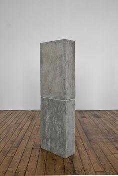 "Joe Brittain - ""Book with Single Page Describing a Single Sensation"", 2012,"