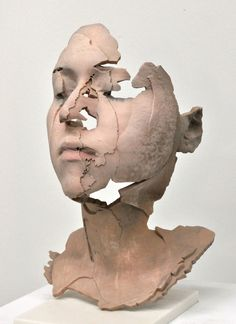 Sophia Kahn sculpture