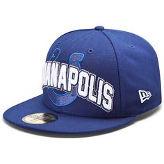 premium selection d6846 ab0f1 Indianapolis Colts Blue New Era 2012 Draft Fitted Hat draft