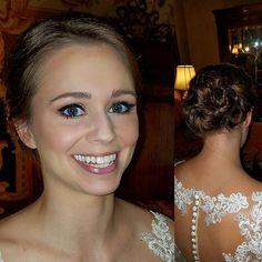 Soft Wedding Makeup Bridal Makeup Perfect Brows Professional