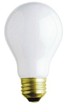 30/70/100 Watt A19 Incandescent 3-Way Light Bulb, 2700K Soft White E26 (Medium) Base, 120 Volt, Box