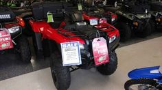 New 2016 Honda FourTrax® Rancher® ATVs For Sale in South Carolina. Every ATV starts with a dream. And where do you dream of riding? Maybe you'll use your ATV for hunting or fishing. Maybe it needs to work hard on the farm, ranch or jobsite. Maybe you want to get out and explore someplace where the cellphone doesn't ring, where the air is cold and clean. Or maybe it's for chores around your property. Chances are, it's going to be a little of all of those things—which is why a…