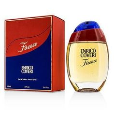 Firenze Eau De Toilette Spray - 100ml-3.4oz