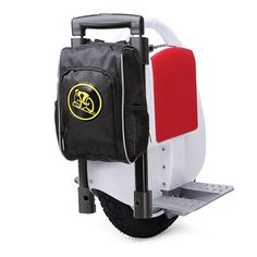Electric Unicycle Pannier Multi-function Pouch Electric Unicycle Trolley Accessories Package