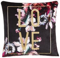 Zierkissen Love+Flowers ca. Merry Berry, Love Flowers, Berries, Tote Bag, Modern, Painting, Art, Dreams, Tips