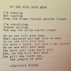 Chrissie Pinney