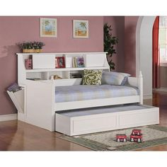 Coaster Fine Furniture Daisy Daybed