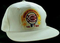 4c3cf8dc9ca11a #CINCINNATI #REDS #CINCINNATIREDS #1990 #CHAMPS #CHAMPIONS #WORLDCHAMPIONS  #1990WORLDCHAMPIONS