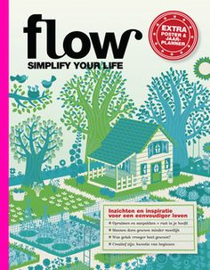 Flow Simplify your life 1