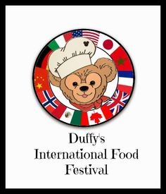 Duffy's International Food Festival- Get your kids excited about trying new foods by throwing this fun party at home   Home is Where the Mouse is