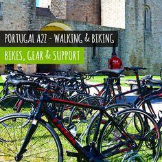 Bikes, Gear & Support