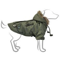 Manteau & compagnie - Manteau pour chien Birmingham pour chiens