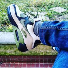 Air Max 90, Nike Air Max, Air Max Sneakers, Sneakers Nike, Adidas, Shoes, Fashion, Nike Shoes, Moda