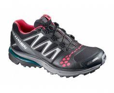 Alpinestars Faster -2 Chaussures Noir/Argenté 7.5 (40) PYOudgU0