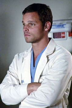 Grey's Anatomy Fan Site | Greys-Anatomy.com - Justin Chambers Pictures