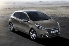 2018 Peugeot 208 Allure Premium Release Date and Price