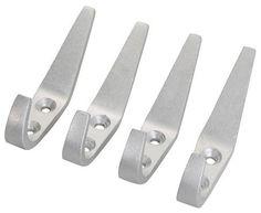 VIPPA Hook - modern - hooks and hangers - IKEA