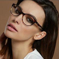 5a1443c2c A Coleção de Grau da Vogue 2016 está M A R A V I L H O S A! Óculos De Grau  Feminino, Óculos