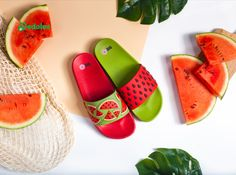 There is nothing better than a piece of refreshing melon on hot summer days. 🍉😋 Before going to buy this delicacy, make sure your feet look juicy and tasty too. 😉 Summer Days, Watermelon, Tasty, Mood, Design, Design Comics