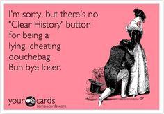 lying, cheating douchebags guys-are-jerks