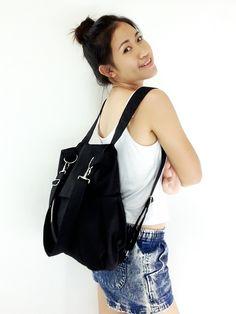 CBBB1 Susie Variation - Thai Handmade Bag Harem Pants Bohemian Clothing By Lovely Family.