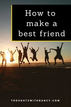 Do you struggle with the whole friend making thing? If you do, go and read my blog post on how to make friends! It will solve all of your problems!  -x nancy