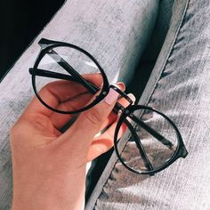 Black Clear Glasses  ❗️COMING SOON❗BRAND NOT AS LISTED • ️Please comment your name if you would like to be notified when in stock • Brand new • $28 Ray-Ban Accessories Glasses