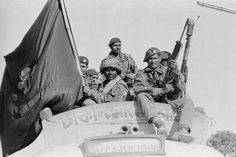 Bangladesh War, 1971