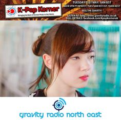 #MBOofficial's #JanninaWMusic is on #GravityRadioNorthEast from Tuesday 1am UK time!  #JannineWeigel​ of MBOofficial​ is here for an exclusive interview, as well as to showcase music from #Genesis, new single #FinishLine, plus pick her favourite #KPop hits.  Monday - 5:00pm PT / 8:00pm ET (US) Tuesday - 1:00am BST (UK) Tuesday - 7:00am ICT (Bangkok, TH) Tuesday - 9:00am KST/JST (KR/JP) Tuesday - 10:00am AEDT (AU)  Listen here: http://www.gravityradio.co.uk