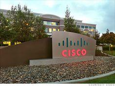Cisco (soon and very soon!)