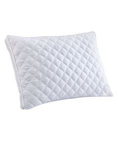 perfect fit industries jumbo extrafirm memory foam core pillow
