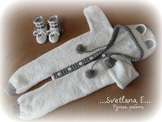 All Free Crochet, Irish Crochet, Crochet For Kids, Crochet Baby, Knit Crochet, Baby Patterns, Baby Knitting, Baby Dress, Baby Shoes