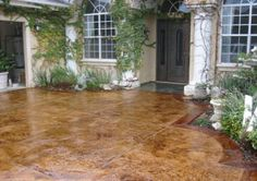 Columbia SC Concrete Repair | Driveway Install Columbia Overlay Stamped Stained Extend Foundations Garage Floors Replace Old New