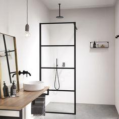3 Enterprising Tips: Guest Bathroom Remodel Budget bathroom remodel shower design.Bathroom Remodel Shower Design bathroom remodel with window. Boho Bathroom, Simple Bathroom, Bathroom Ideas, Bathroom Canvas, Shower Ideas, Houzz Bathroom, Bathroom Chandelier, Bathroom Green, Shower Bathroom