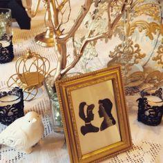 Cinderella centerpiece Bridal Shower Table Decorations, Quince Decorations, Christmas Decorations, Cinderella Centerpiece, Disney Centerpieces, Wedding Shower Cookies, Wedding Themes, Wedding Ideas, Wedding