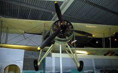 Fairey Swordfish, Fleet Air Arm Museum, RNAS Yeovilton.