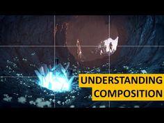 หากคุณคิดว่า Composition มีแค่กฏสามส่วน มาเรียน Composition กับศิลปินคอมพิวเตอร์กราฟฟิกคนนี้กัน - FOTOFAKA