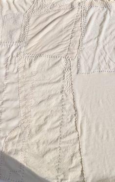 line sander johansen - scrapwork blanket (detail)