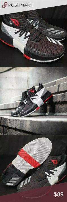 detailed look 3c83b d2128 New Adidas Dame Lillard 3 On Tour Basketball Shoes BRAND NEW WITH THE BOX  NEVER BEEN WORN 100% AUTHENTIC Adidas Dame Lillard 3 Mens Basketball Shoes  BB8269 ...