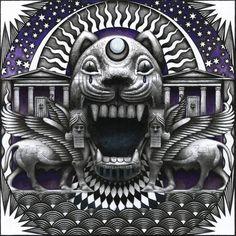 Stoner Doom Psychedeli Riffs Fuzz Groove