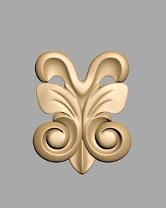 A971 3d Cnc, Wood Carving Designs, Scroll Pattern, Ornaments Design, 3d Design, Baroque, Furniture Sets, Art Nouveau, Chandelier