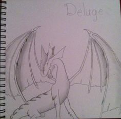 Deluge by Soulianna