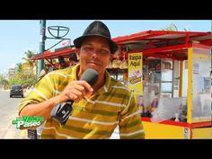 El Piragüero de Ocean Park (Rapeando) - YouTube